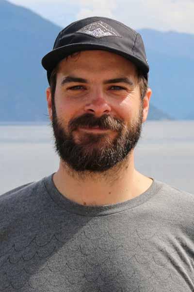 Graham Wesolowski